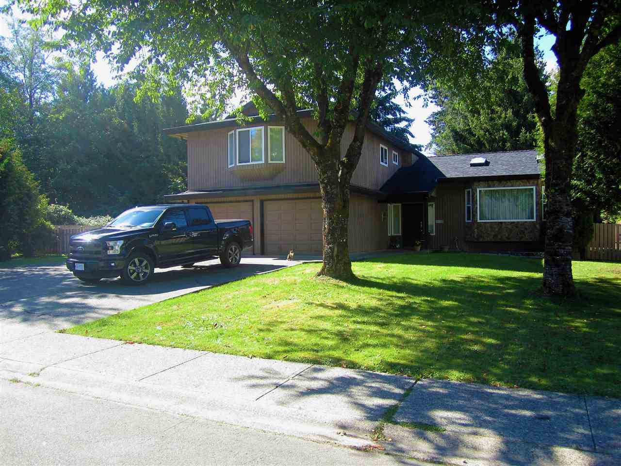 Main Photo: 9417 204A Street in Langley: Walnut Grove House for sale : MLS®# R2110673