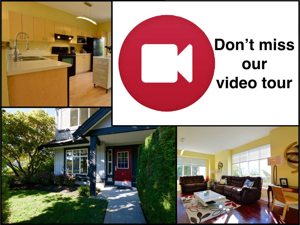 """Main Photo: 15 18839 69 Avenue in Surrey: Clayton Townhouse for sale in """""""
