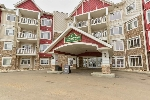 Main Photo: 315 511 QUEEN Street: Spruce Grove Condo for sale : MLS(r) # E4048450
