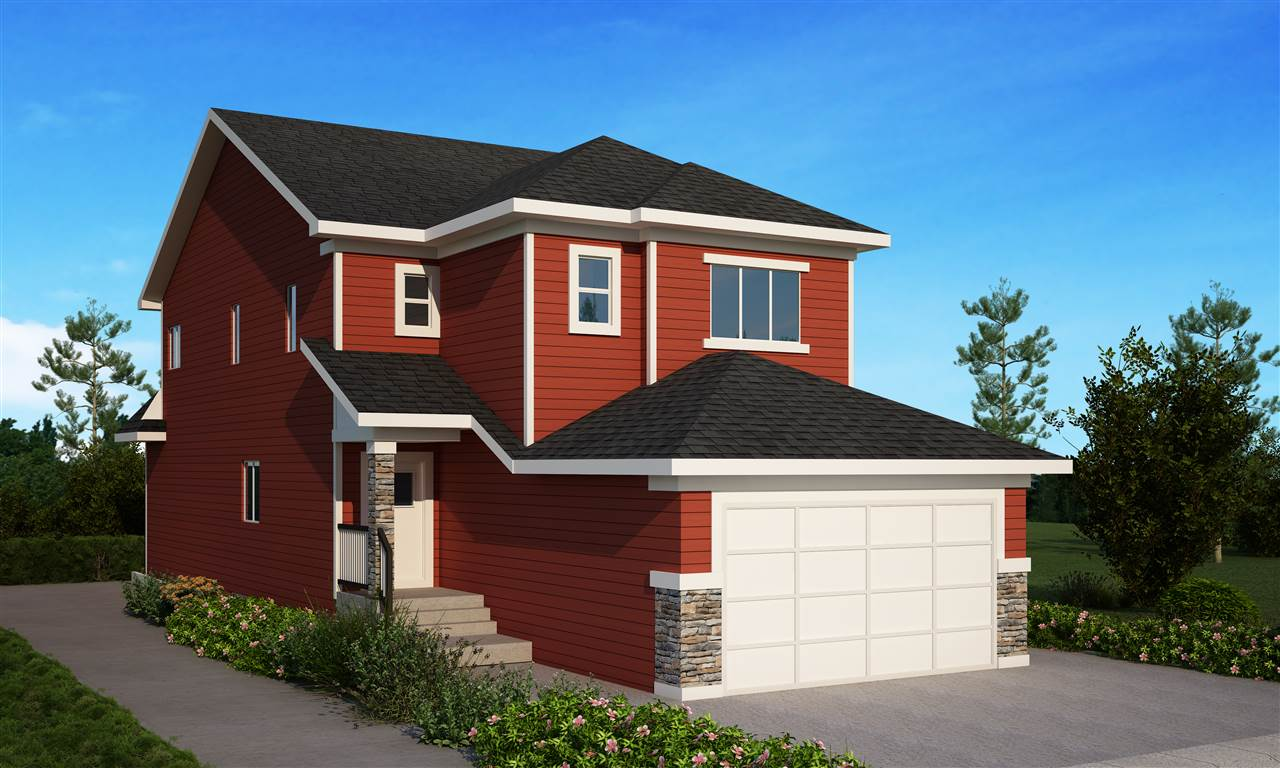 Main Photo: : Sherwood Park House for sale : MLS(r) # E4048695