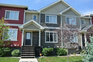 Main Photo: 10 675 Albany Way in Edmonton: Zone 27 Townhouse for sale : MLS(r) # E4050048