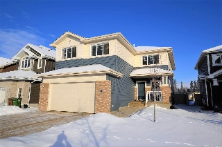 Main Photo: 56 EDGEWATER Terrace N: St. Albert House for sale : MLS(r) # E4050730