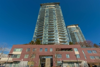 "Main Photo: 1505 5611 GORING Street in Burnaby: Central BN Condo for sale in ""LEGACY SOUTH TOWER"" (Burnaby North)  : MLS(r) # R2142082"