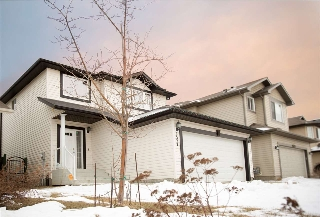 Main Photo: 9527 208 Street in Edmonton: Zone 58 House for sale : MLS(r) # E4053369