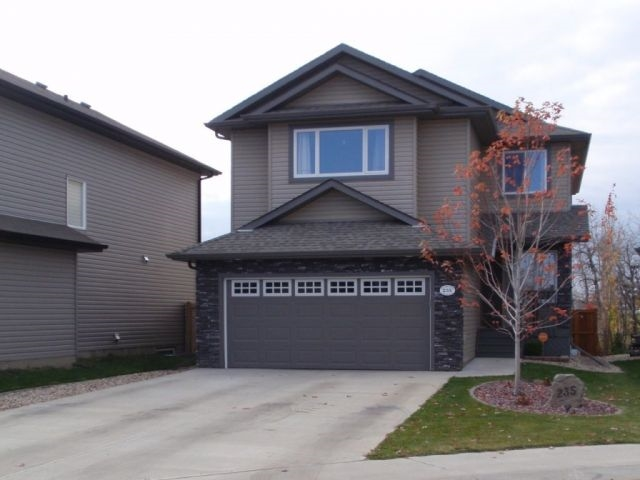 Main Photo: 235 Silverstone Crescent: Stony Plain House for sale : MLS(r) # E4053456
