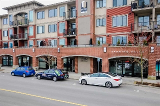 Main Photo: 109 11882 226 Street in Maple Ridge: East Central Condo for sale : MLS® # R2147978