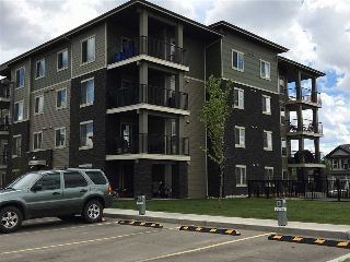 Main Photo: 124 270 McConachie Drive NW in Edmonton: Zone 03 Condo for sale : MLS(r) # E4055608