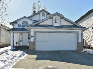 Main Photo: 14724 131 Street in Edmonton: Zone 27 House for sale : MLS(r) # E4055679