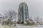 Main Photo: 303 4132 HALIFAX Street in Burnaby: Brentwood Park Condo for sale (Burnaby North)  : MLS(r) # R2148702