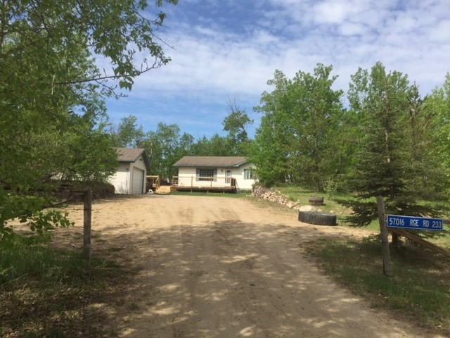 Photo 21: 57016 RR 233: Rural Sturgeon County House for sale : MLS(r) # E4057531