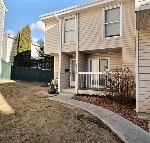 Main Photo: 5525 144A Avenue in Edmonton: Zone 02 Townhouse for sale : MLS(r) # E4057888