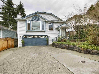 Main Photo: 1487 COLUMBIA Avenue in Port Coquitlam: Mary Hill House for sale : MLS® # R2154237
