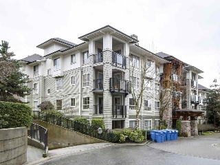 "Main Photo: 406 2966 SILVER SPRINGS Boulevard in Coquitlam: Westwood Plateau Condo for sale in ""TAMARISK"" : MLS(r) # R2156663"