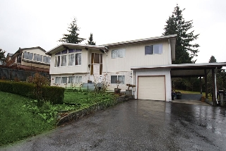 Main Photo: 2152 FELL Avenue in Burnaby: Parkcrest House for sale (Burnaby North)  : MLS(r) # R2157362
