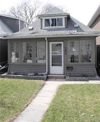 FEATURED LISTING: 384 Albany Street Winnipeg