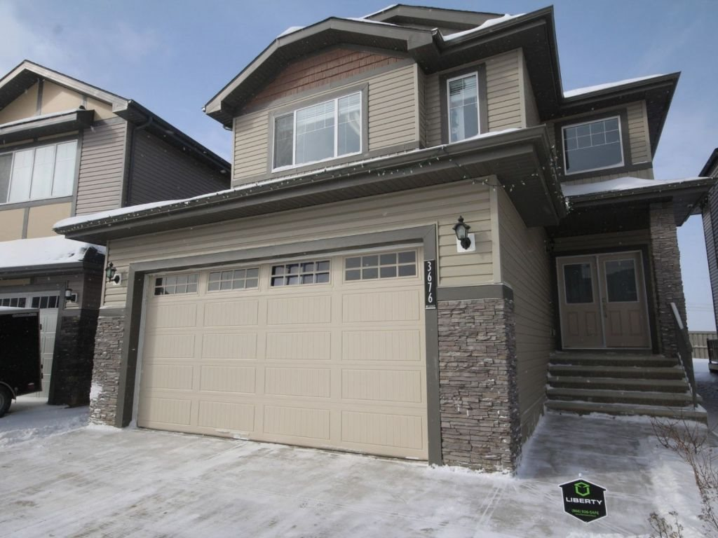 Main Photo: 3676 Claxton Place in Edmonton: Zone 55 House for sale : MLS(r) # E4062406