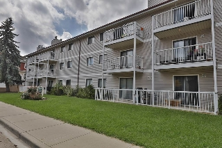 Main Photo:  in Edmonton: Zone 21 Condo for sale : MLS® # E4062465