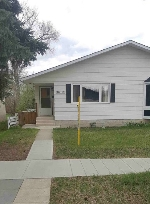 Main Photo: 10418 153 Street in Edmonton: Zone 21 House Half Duplex for sale : MLS(r) # E4062899