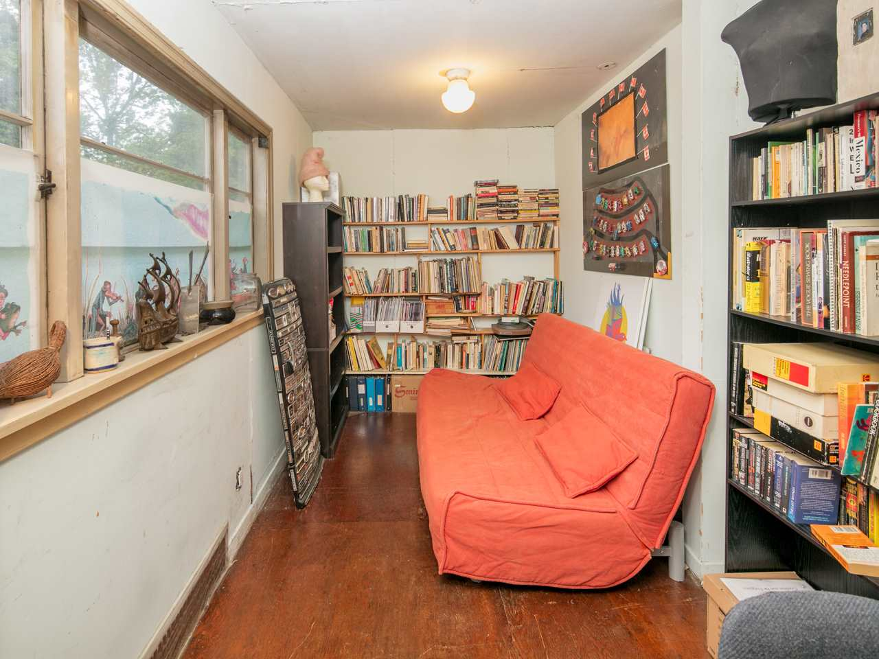 Photo 9: 450 HEATLEY Avenue in Vancouver: Mount Pleasant VE House for sale (Vancouver East)  : MLS® # R2166102