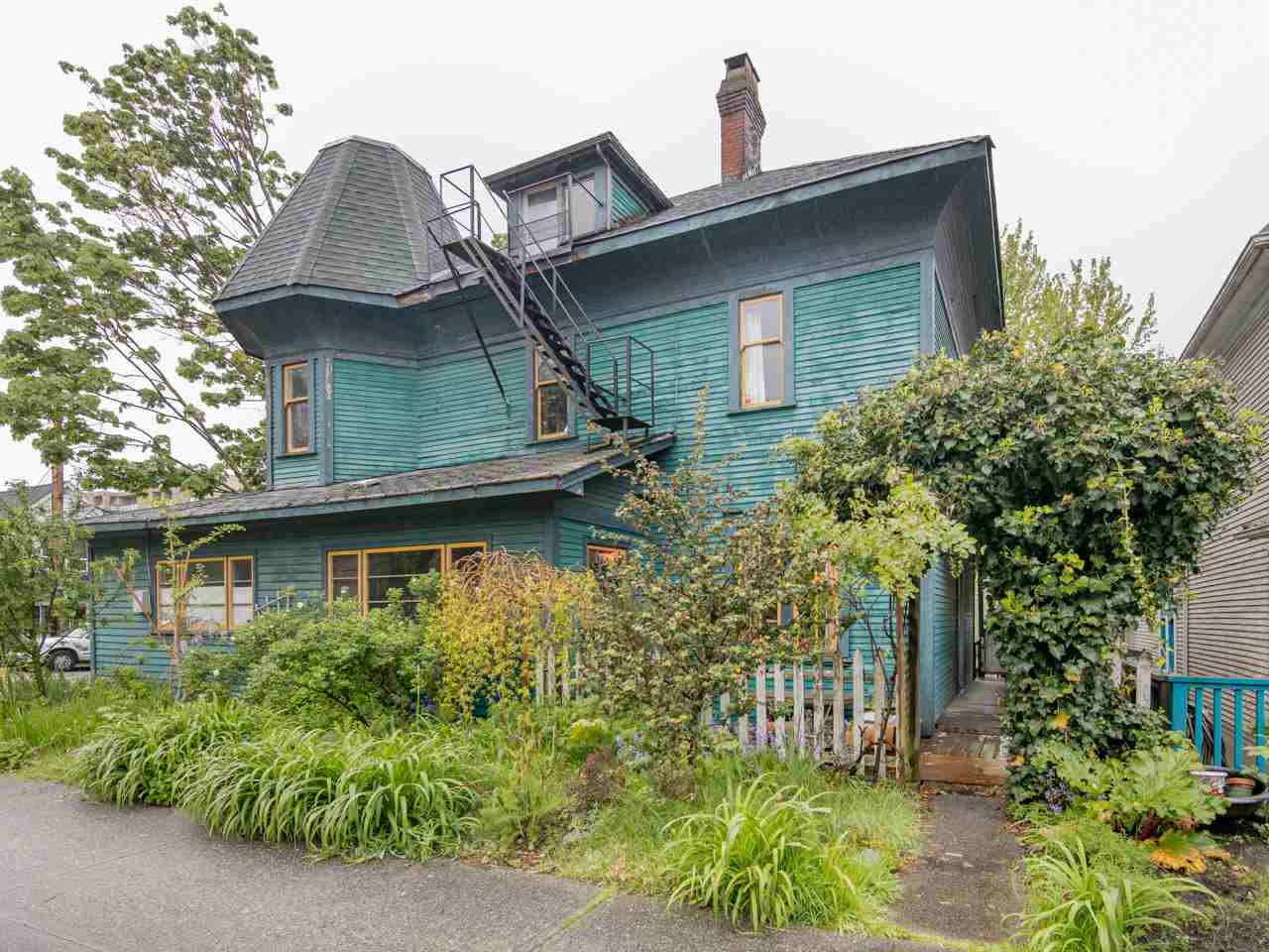 Photo 17: 450 HEATLEY Avenue in Vancouver: Mount Pleasant VE House for sale (Vancouver East)  : MLS® # R2166102