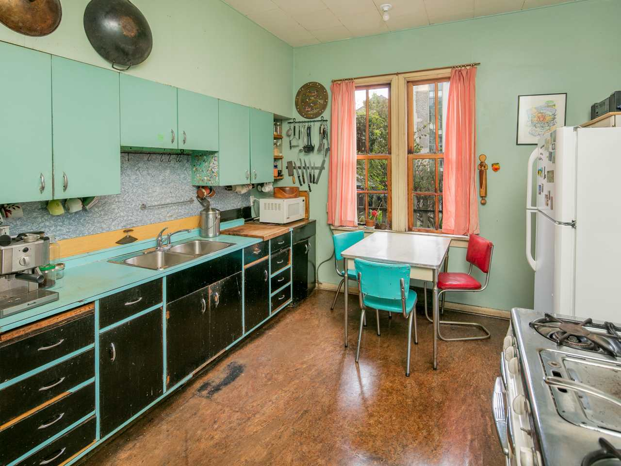 Photo 8: 450 HEATLEY Avenue in Vancouver: Mount Pleasant VE House for sale (Vancouver East)  : MLS® # R2166102