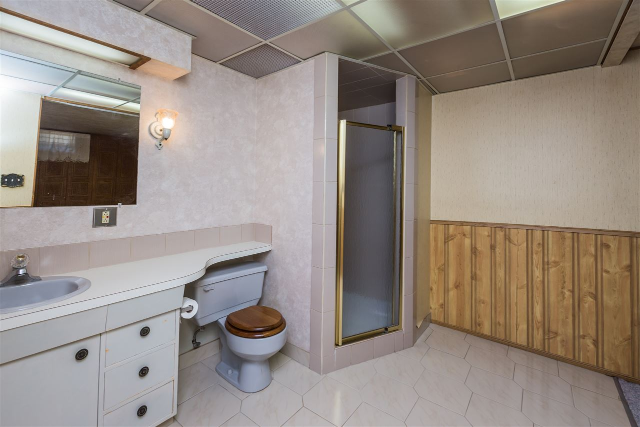 Guest Accommodation Ensuite