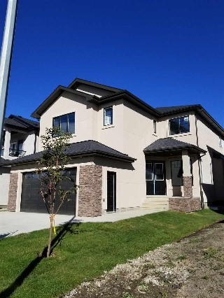 Main Photo:  in Edmonton: Zone 27 House for sale : MLS® # E4065496