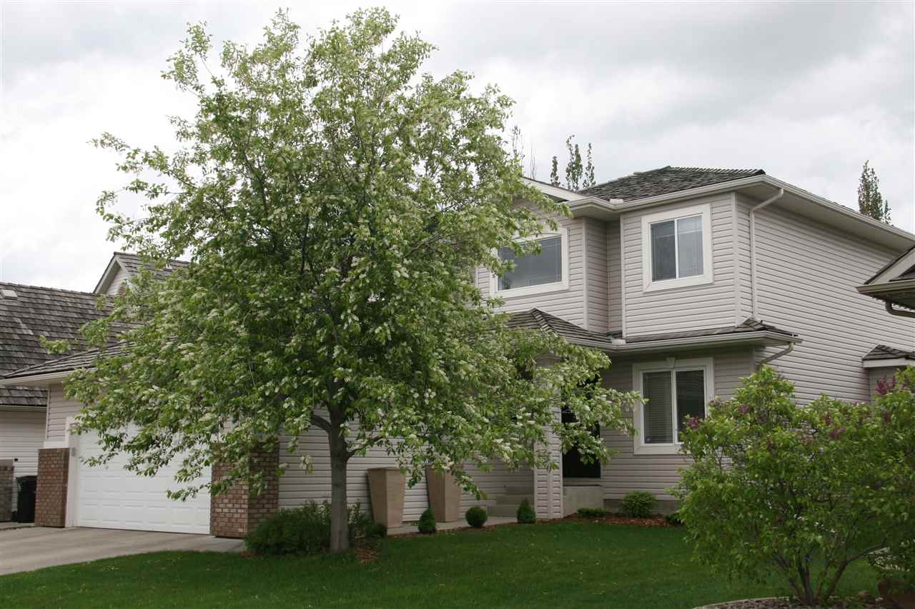 Main Photo: 469 NORWAY Crescent: Sherwood Park House for sale : MLS(r) # E4065872