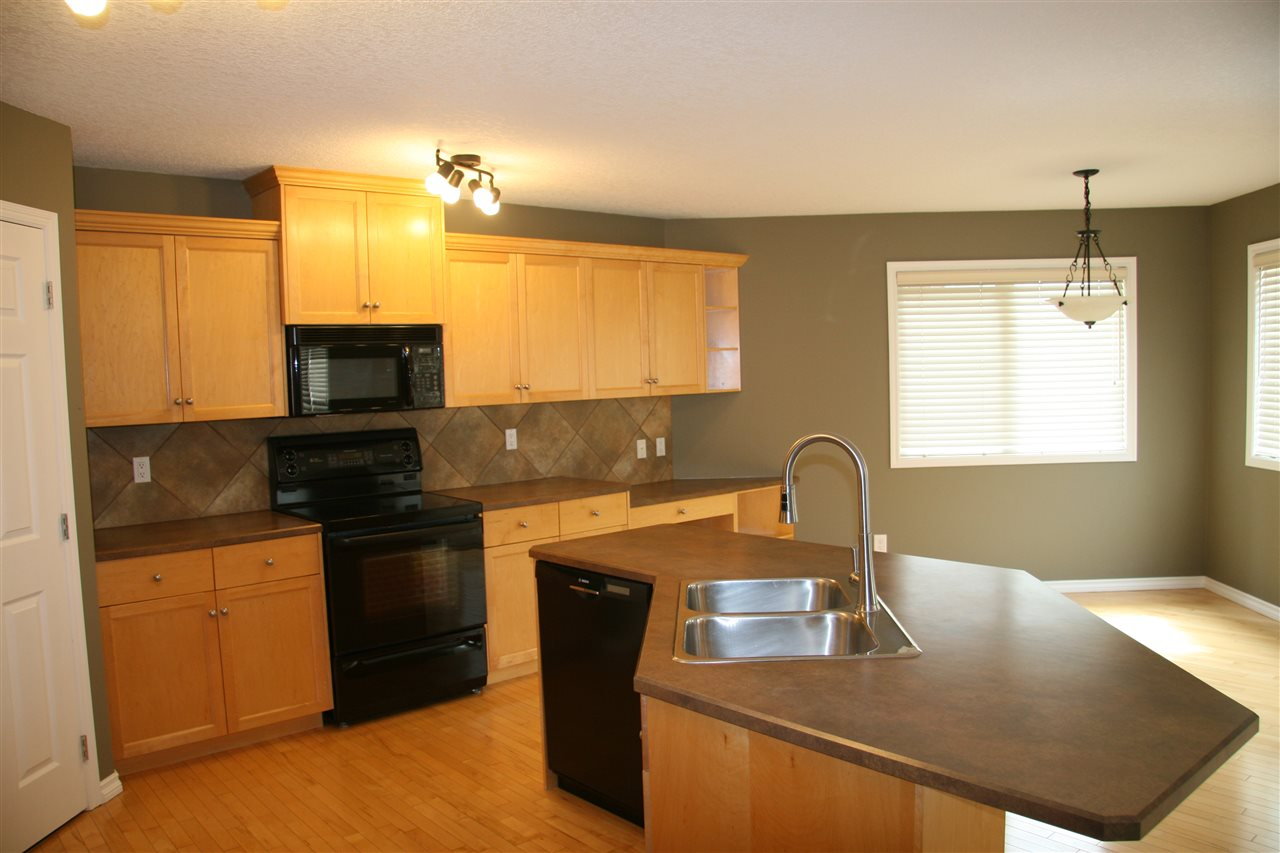 Photo 3: 469 NORWAY Crescent: Sherwood Park House for sale : MLS(r) # E4065872