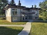 Main Photo: 4310 76 Street in Edmonton: Zone 29 House Half Duplex for sale : MLS® # E4066641