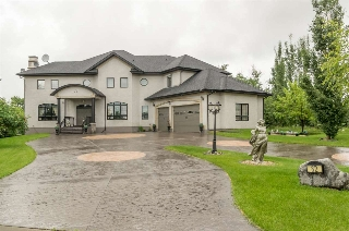 Main Photo: 82 Allin Ridge Road: Rural Sturgeon County House for sale : MLS(r) # E4069370