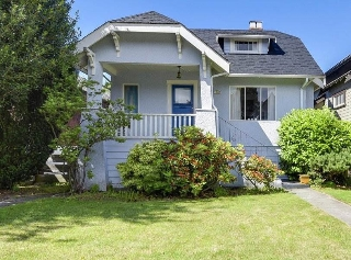 Main Photo: 3451 W 12TH Avenue in Vancouver: Kitsilano House for sale (Vancouver West)  : MLS(r) # R2178719