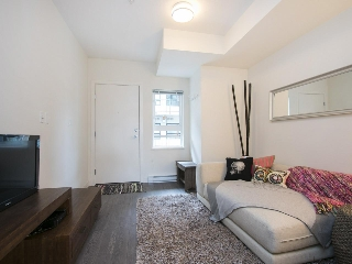 "Main Photo: 415 138 E HASTINGS Street in Vancouver: Downtown VE Condo for sale in ""SEQUAL 138"" (Vancouver East)  : MLS(r) # R2179345"