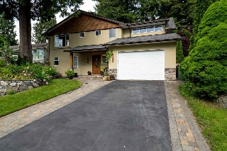 Main Photo: 2636 HOSKINS Road in North Vancouver: Westlynn Terrace House for sale : MLS® # R2179801