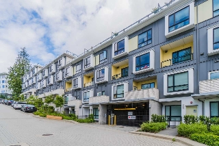 Main Photo: 109 9350 UNIVERSITY HIGH Street in Burnaby: Simon Fraser Univer. Condo for sale (Burnaby North)  : MLS(r) # R2181509