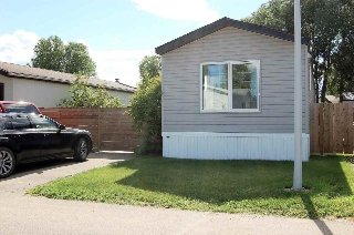 Main Photo: 2514 10770 Winterburn Road NW in Edmonton: Zone 59 Mobile for sale : MLS(r) # E4070733