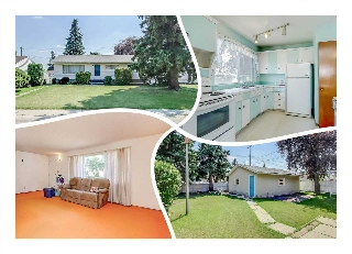 Main Photo: 9111 131 Avenue in Edmonton: Zone 02 House for sale : MLS(r) # E4074054
