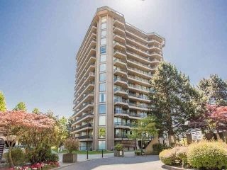 Main Photo: 701 3760 ALBERT Street in Burnaby: Vancouver Heights Condo for sale (Burnaby North)  : MLS(r) # R2190633