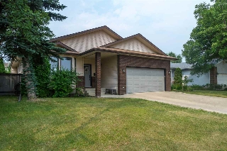 Main Photo: 626 HENDERSON Street in Edmonton: Zone 14 House for sale : MLS(r) # E4074735