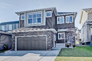 Main Photo: 247 CANALS Close SW: Airdrie House for sale : MLS® # C4135692
