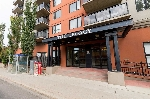Main Photo: 906 10303 105 Street in Edmonton: Zone 12 Condo for sale : MLS® # E4081156