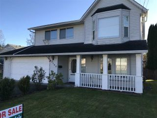 Main Photo: 45160 DEANS Avenue in Chilliwack: Chilliwack W Young-Well House for sale : MLS® # R2219658