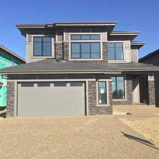 Main Photo:  in Edmonton: Zone 55 House for sale : MLS® # E4087736