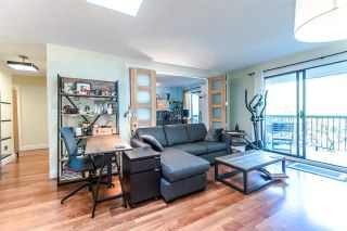 "Main Photo: 306 340 NINTH Street in New Westminster: Uptown NW Condo for sale in ""PARK WESTMINISTER"" : MLS® # R2220650"