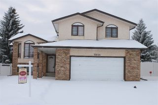 Main Photo: 15644 63 Street in Edmonton: Zone 03 House for sale : MLS® # E4088445