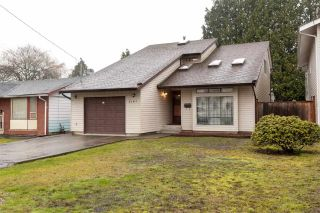 Main Photo: 2147 GRANT Avenue in Port Coquitlam: Glenwood PQ House for sale : MLS®# R2228700