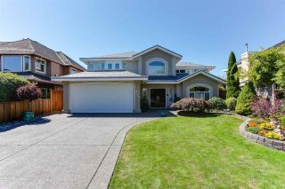 Main Photo: 439 CENTENNIAL Parkway in Delta: Boundary Beach House for sale (Tsawwassen)  : MLS® # R2230406