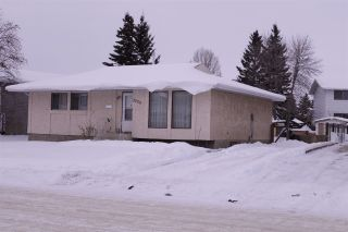 Main Photo: 3220 138 Avenue in Edmonton: Zone 35 House for sale : MLS® # E4095926