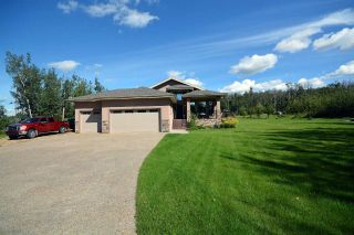 Main Photo: 11 26323 TWP RD 532A: Rural Parkland County House for sale : MLS®# E4096767