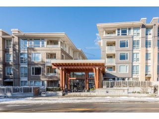 "Main Photo: 116 2665 MOUNTAIN Highway in North Vancouver: Lynn Valley Condo for sale in ""CANYON SPRINGS"" : MLS® # R2241659"